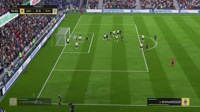 Watch this GIF by Gamer DVR (@xboxdvr) on Gfycat. Discover more FIFA18, i Reedyy x, xbox, xbox dvr, xbox one GIFs on Gfycat