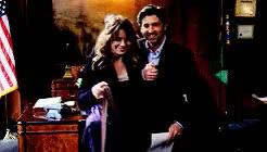 Watch and share Meredith X Derek GIFs and Derek Shepherd GIFs on Gfycat
