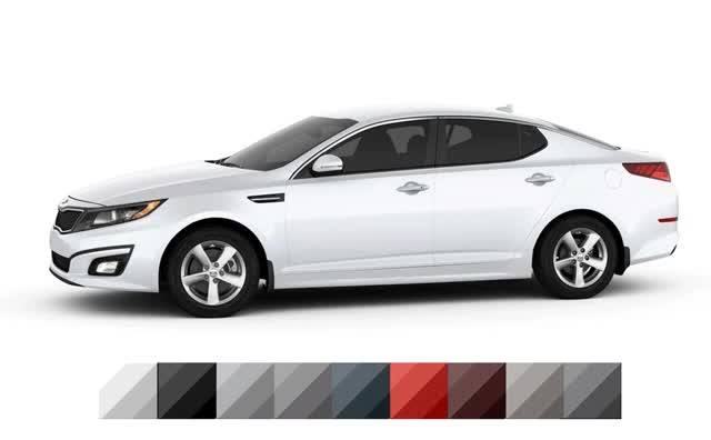 Watch and share 2015 Kia Optima Colors GIFs on Gfycat