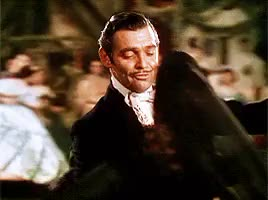 Watch Fuck Yeah, Gone With the Wind! GIF on Gfycat. Discover more bazaar scene, clark gable, gone with the wind, gwtwedit, rhett butler, scarlett o'hara, vivien leigh GIFs on Gfycat