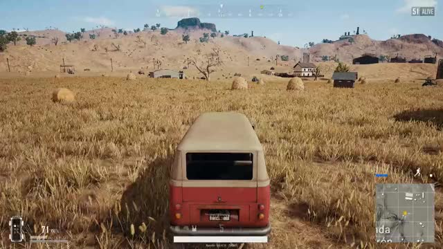 Watch and share Vlc-record-2018-01-19-22h17m49s-PLAYERUNKNOWN GIFs on Gfycat