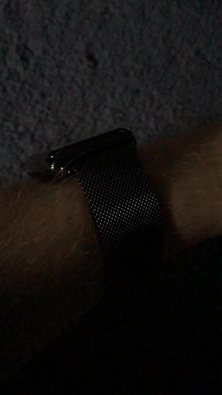 AppleWatch, apple, Anyone else's new watch doing this? (reddit) GIFs