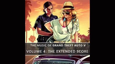 The Long Stretch - Grand Theft Auto V GIFs