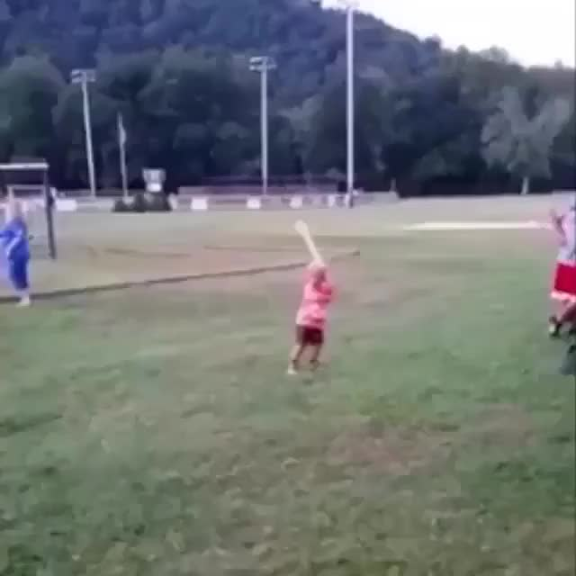 Watch and share Kid Is A Savage GIFs on Gfycat