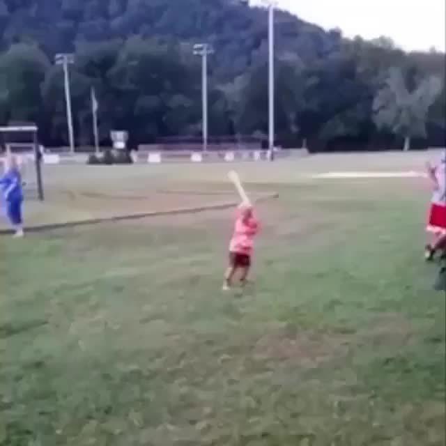 SuperAthleteGifs, superathletegifs, Kid is a savage GIFs