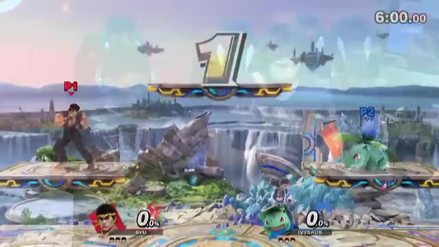 Watch and share Smash Bros E3 2018 GIFs and Everything Smash GIFs on Gfycat