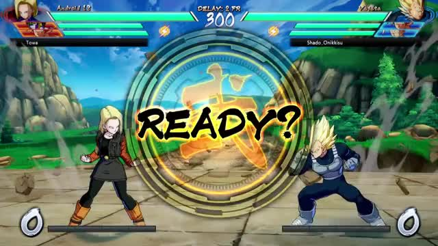 Watch and share Dragon Ball Z GIFs and Android 18 GIFs on Gfycat