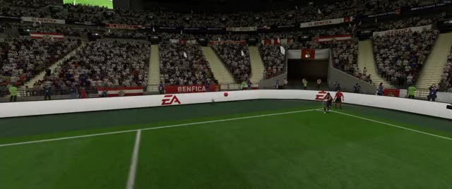Watch and share FIFA 18 01.10.2018 - 08.28.52.01 GIFs on Gfycat