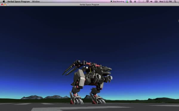 Watch and share Zoids GIFs by clown_baby244 on Gfycat
