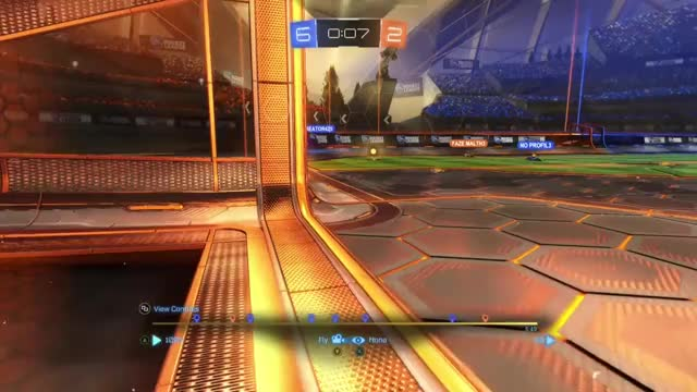 Watch and share Rocket League GIFs and Fail GIFs by jodythecreator on Gfycat