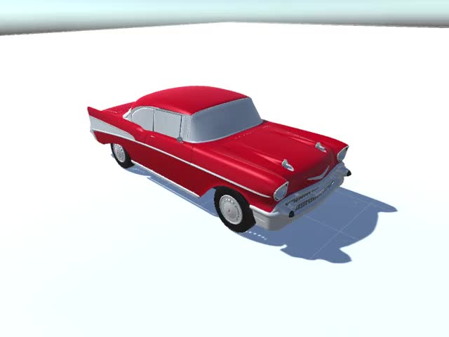 Watch Mesh Melter demo - Melting a car GIF by @dm0x48 on Gfycat. Discover more Unity3D GIFs on Gfycat