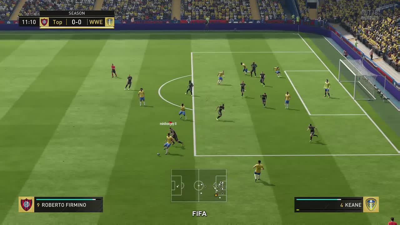 FIFA18, paddylufc93, xbox, xbox dvr, xbox one, FIFA GIFs
