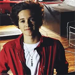Watch and share Bradley Will Simpson GIFs on Gfycat