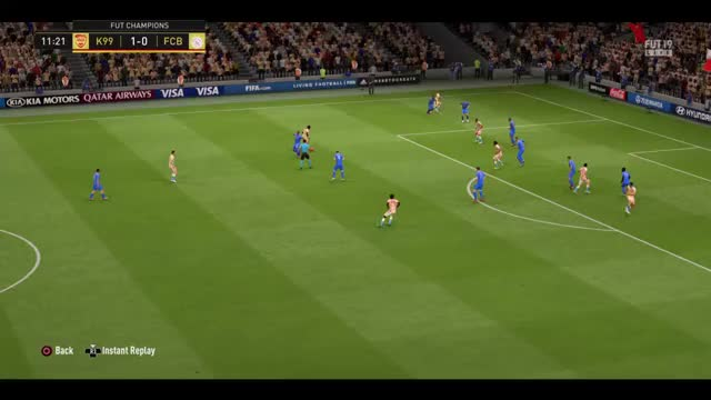 Watch FIFA 19 20190323114450 GIF by nodou (@song8540) on Gfycat. Discover more soccer GIFs on Gfycat