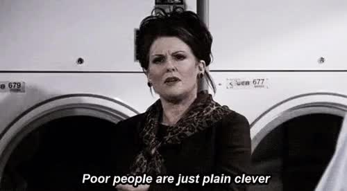 Watch and share Karen Walker GIFs on Gfycat