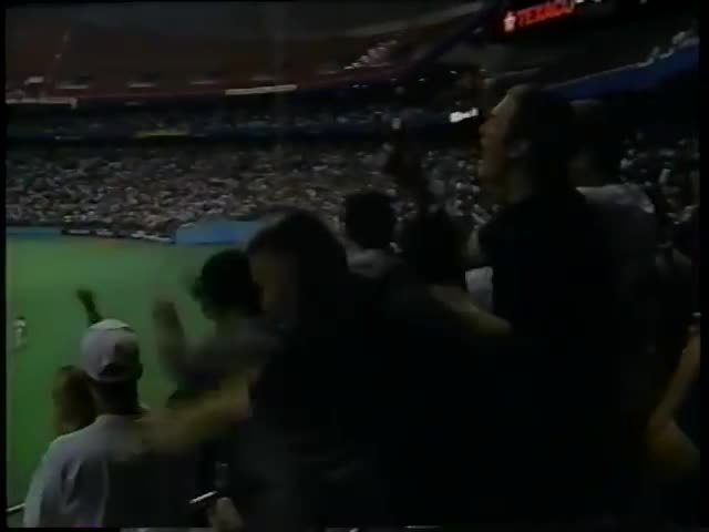 ken griffey jr, refuse to lose, seattle mariners, Seattle Mariners: My Oh My (1995) GIFs