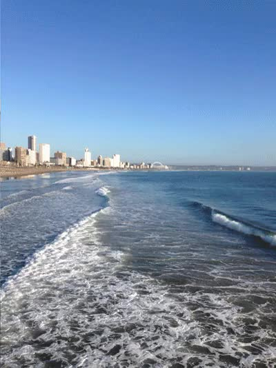 Watch and share Durban Beachfront GIFs and Moyo Pier GIFs on Gfycat