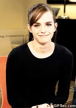 Watch and share Emma Watson GIFs on Gfycat