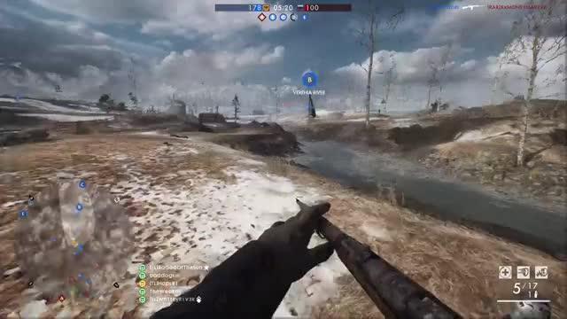 Watch Trip GIF by Xbox DVR (@xboxdvr) on Gfycat. Discover more Battlefield1, Haps81, xbox, xbox dvr, xbox one GIFs on Gfycat
