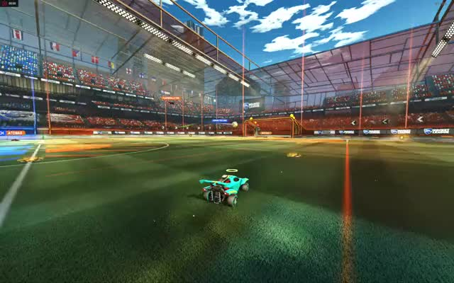 Watch Basketball Dribble GIF on Gfycat. Discover more Rocket League, rocketleague GIFs on Gfycat