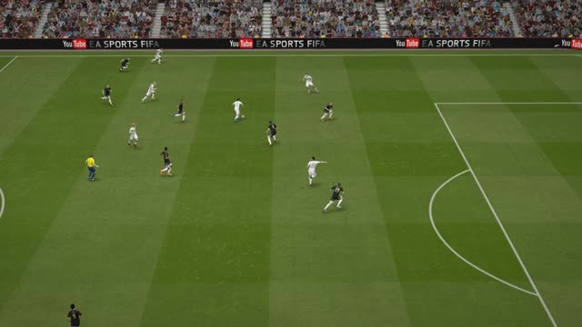 Watch and share Fifa GIFs and Fut GIFs by scullingtonxo on Gfycat