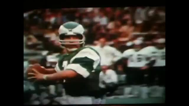 Watch this trending GIF on Gfycat. Discover more 1971, Football, flyeaglesfly, jaworski, nfl GIFs on Gfycat