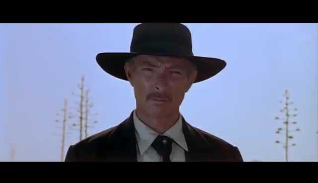 Watch and share For A Few Dollars More - Final Duel (1965 HD) GIFs on Gfycat