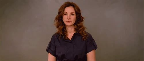 julia roberts, hey, i think we should start a new thread to collect GIF animations of julia, from movies, public events and so on!post them here! GIFs