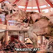Watch Jurassic Daily GIF on Gfycat. Discover more *, *bailey, *gifs, jpedit, jurassic park, the lost world, tyrannosaurus rex GIFs on Gfycat