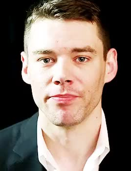 Watch and share I'm So In Love GIFs and Brian J Smith GIFs on Gfycat