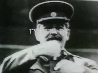 Watch and share Joseph Stalin Film Footage GIFs on Gfycat