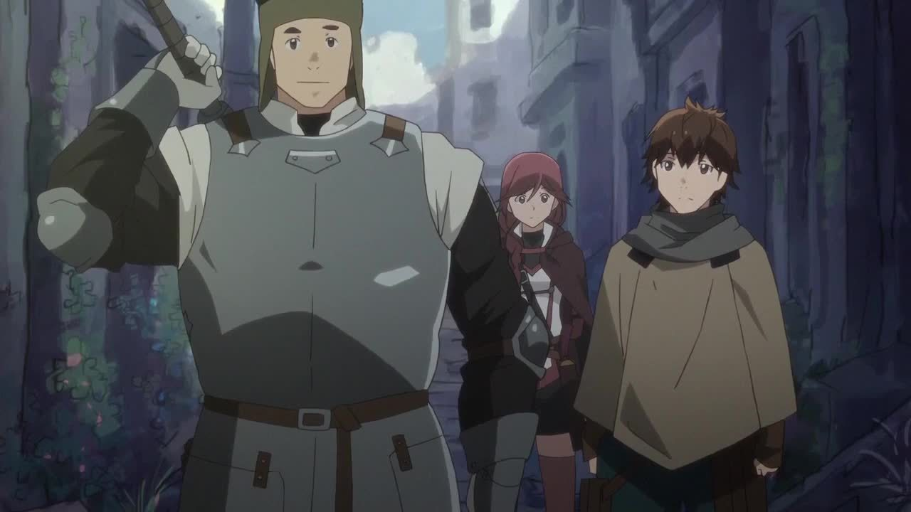 QUALITYanime, anime, Quality walking GIFs