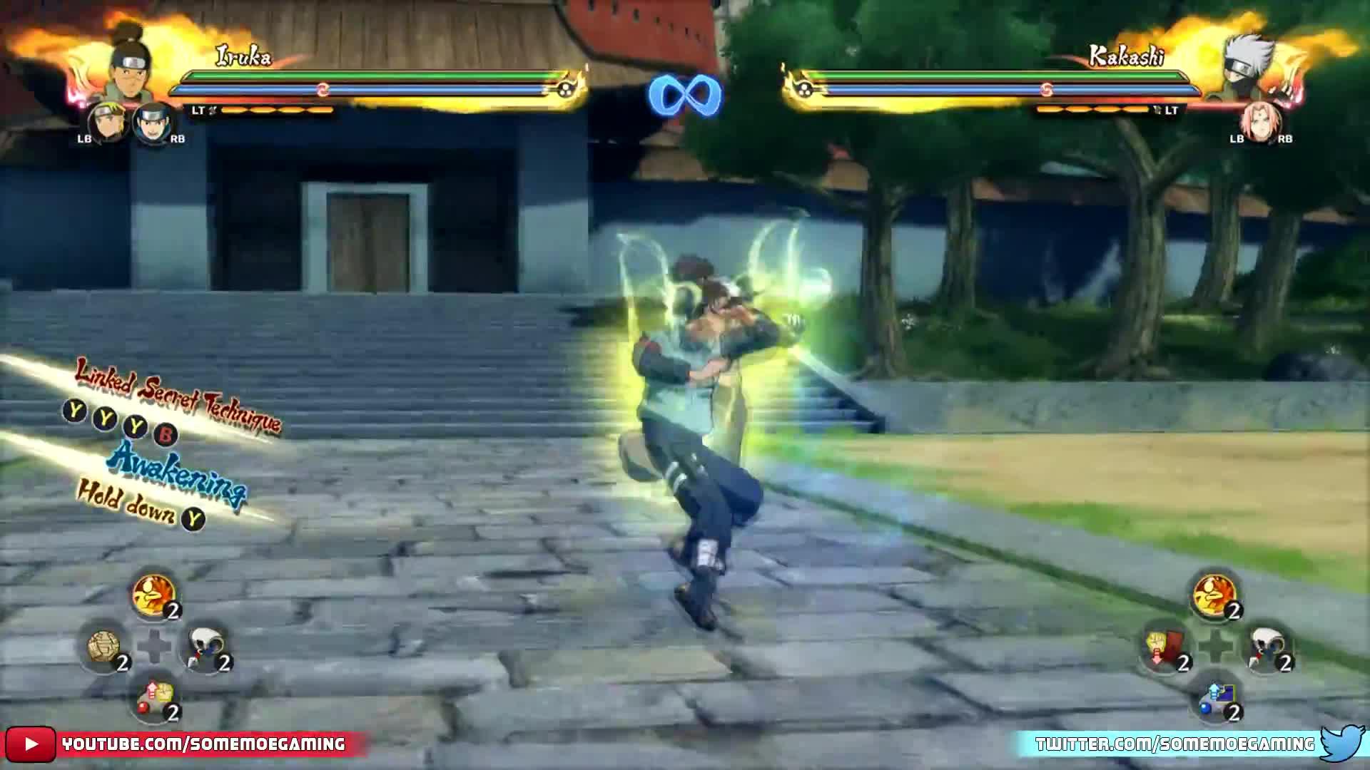 Naruto Ultimate Ninja Storm 4 Pc Gifs Search   Search