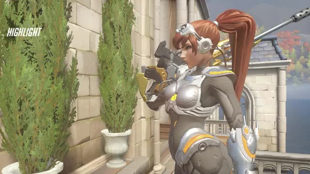 Watch flock 18-06-24 02-02-00 GIF by @zekeiso420 on Gfycat. Discover more highlight, overwatch GIFs on Gfycat