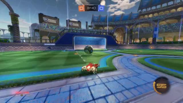 Watch The fake GIF by Gamer DVR (@xboxdvr) on Gfycat. Discover more Catman, RocketLeague, xbox, xbox dvr, xbox one GIFs on Gfycat