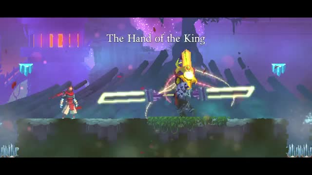 Watch and share DeadCells BiterBuild GIFs on Gfycat