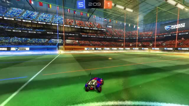 Watch and share Hot Wheels Soccer GIFs and Rocket League GIFs on Gfycat
