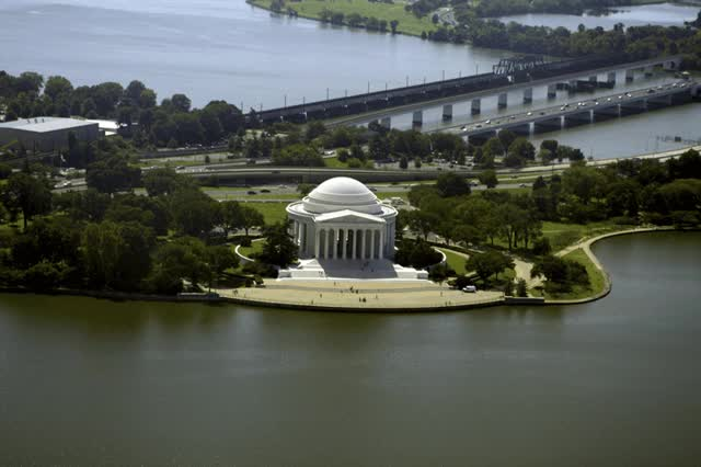 Watch and share Jefferson Memorial Sunk GIFs on Gfycat