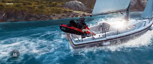 Watch [Just Cause 3] Surprisingly realistic physics in JC3, wow! (reddit) GIF on Gfycat. Discover more GamePhysics, gamephysics GIFs on Gfycat