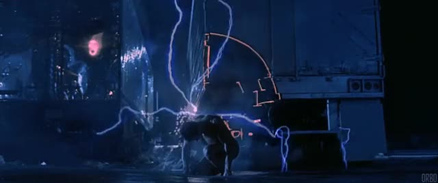 Watch and share He's Back... [Terminator 2, 1991] : Cinemagraphs GIFs on Gfycat