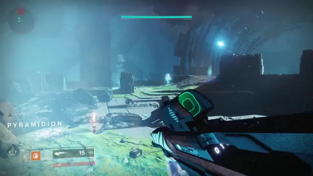 Watch and share Destiny 2 GIFs and Darkpuma GIFs by ricki122 on Gfycat