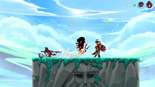 Watch Brawlhalla 2019.03.18 - 21.21.01.02.DVR GIF on Gfycat. Discover more brawlhalla GIFs on Gfycat