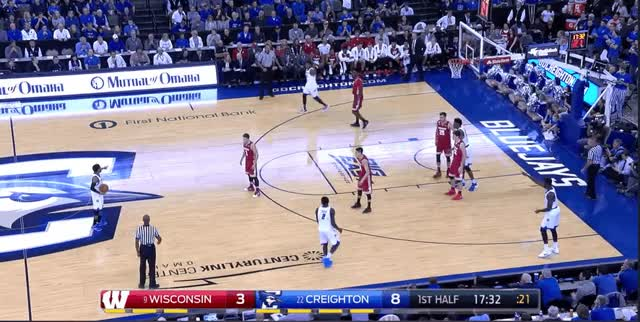 Watch Boink GIF on Gfycat. Discover more collegebasketball GIFs on Gfycat