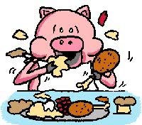 Watch pigging out GIF on Gfycat. Discover more related GIFs on Gfycat