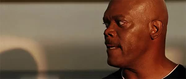 samuel l jackson, Everybody strap in : hero0fwar GIFs