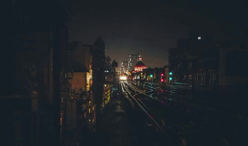 Watch and share City Lights GIFs and Gifoftheday GIFs on Gfycat