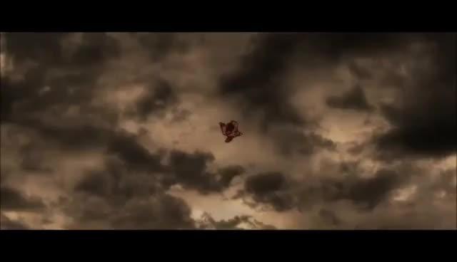 Araragi VS Episode GIFs