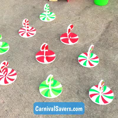 Watch and share Candycane GIFs and Christmas GIFs by Carnival Savers on Gfycat