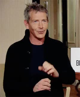 Watch and share Ben Mendelsohn GIFs and Excited GIFs on Gfycat