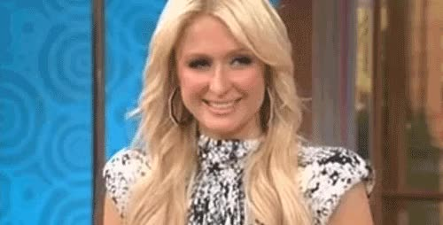 Watch and share Paris Hilton GIFs on Gfycat